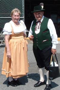 Maria & Richard Skowronek