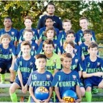 Kickers Soccer Team