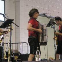 The Alex Meixner Band